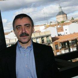 El director del Museo Reina Sofía, Manuel Borja  Villel
