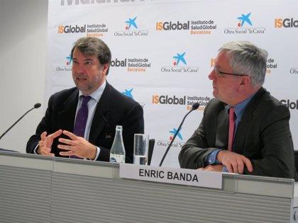 Pedro Alonso confía en que el precio de la vacuna contra la malaria no supere los 6 euros