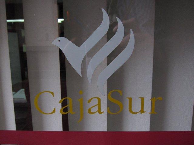 Logotipo De Cajasur