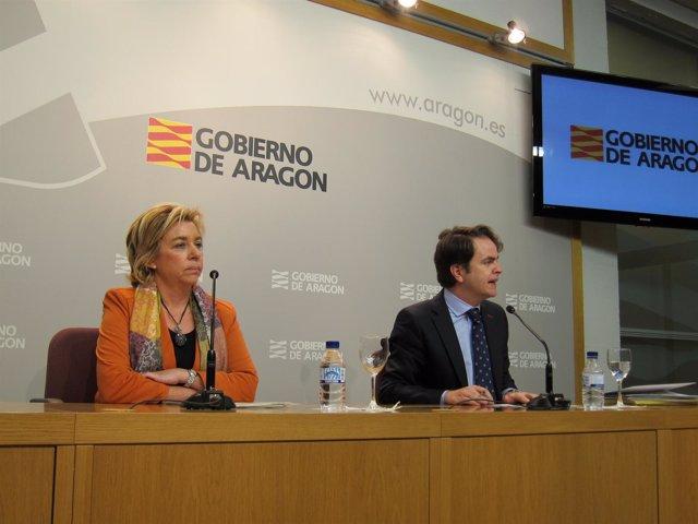 Dolores Serrat Y Roberto Bermúdez De Castro