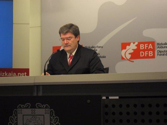 Juan María Aburto