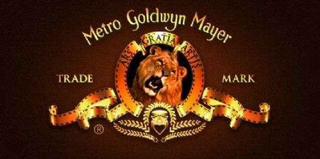 Logo de la Metro Goldwyn Mayer