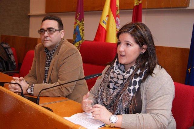 Lorca Acoge La Conferencia Plenaria 'De La Cofradía Artesanal A La Devocional'