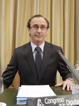 , Alfonso Alonso