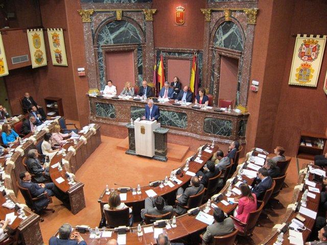 La Asamblea Regional