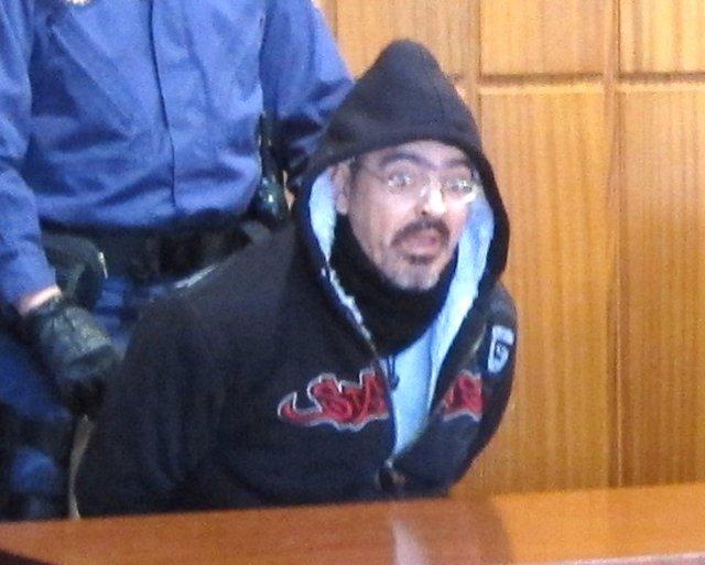 Alejandro M.A., Conocido Por El Crimen De La Tinaja