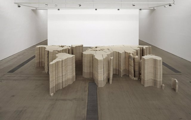 La Obra Del Artista Chino Ai Weiwei Llega Al CAAC