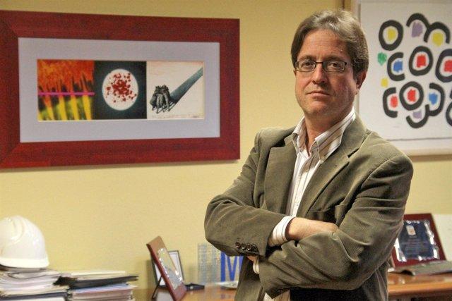 Javier López CCOO