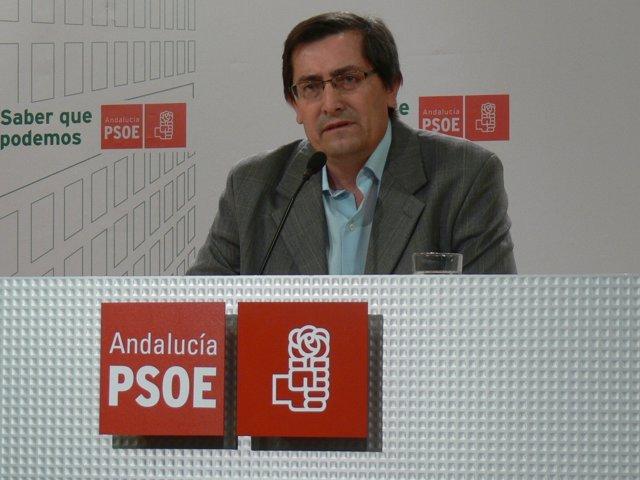 NP. PSOE Elaboración Listas Elecciones Autonómicas 20120207