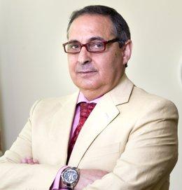 Presidente De La CEC, Manuel García-Izquierdo