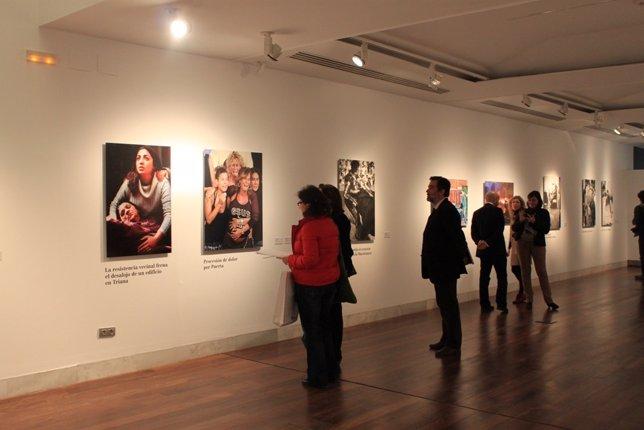 Museo De La Autonomía Expone Las Fotografías Premio Andalucía De Periodismo