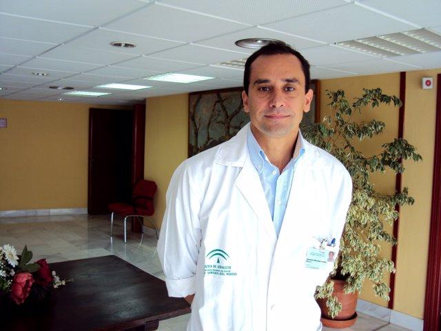 En La Imagen, El Doctor Salvador Morales Conde