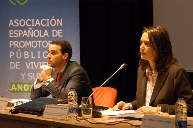 NP Y Fotos Jornadas Economía, Contabilidad Y Fiscalidad De Las Empresas Públicas