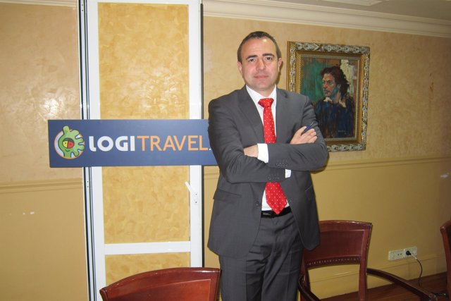 El Director General De Logitravel, Tommeu Bennasar