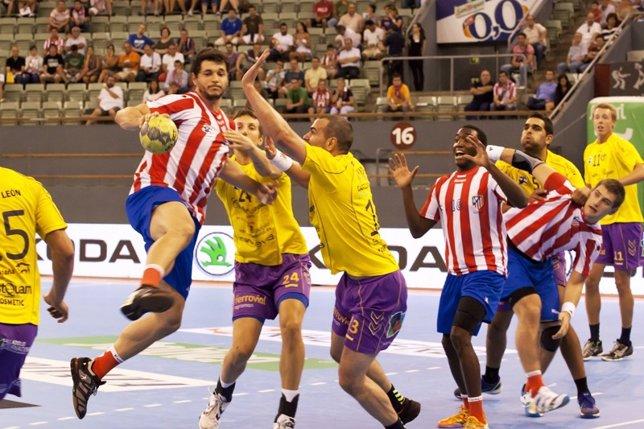 Atlético De Madrid (Balonmano)