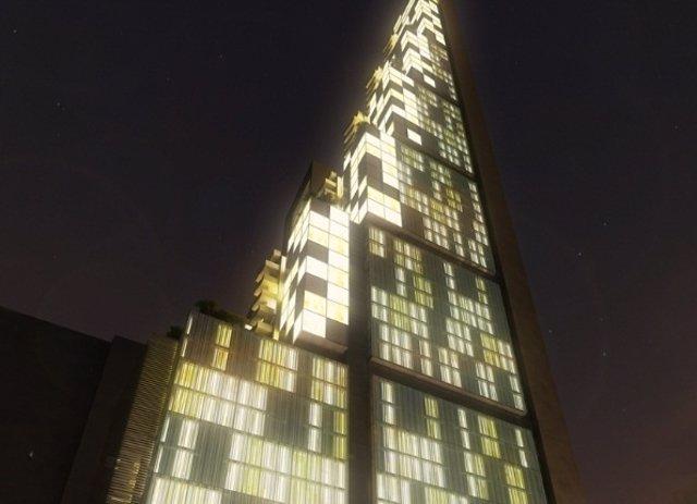 Eurostars Hotels Será El Operador Del 'BD Bacatá'