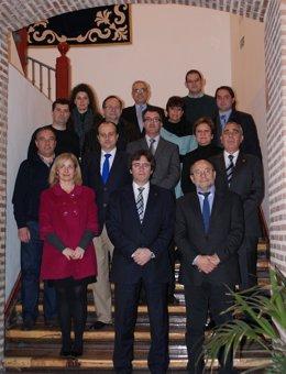 Comisión De Patrimonio De La FEMP Hoy