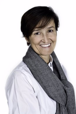 Patricia Ganzarain