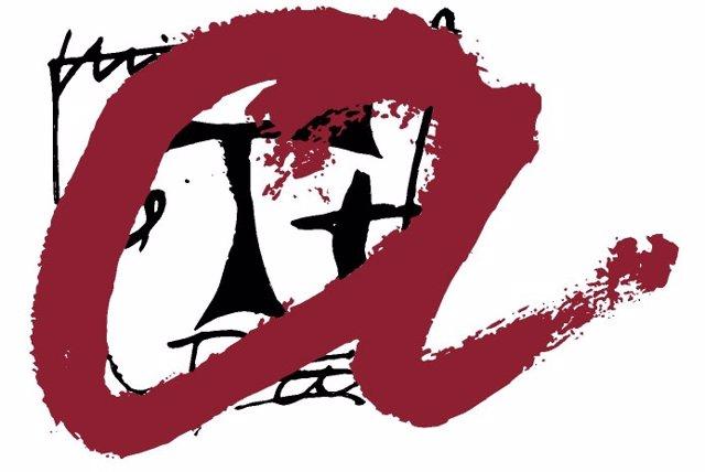 Logotipo De La URV, Obra De Tàpies