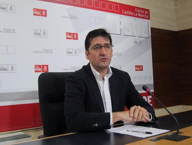 José Manuel Caballero