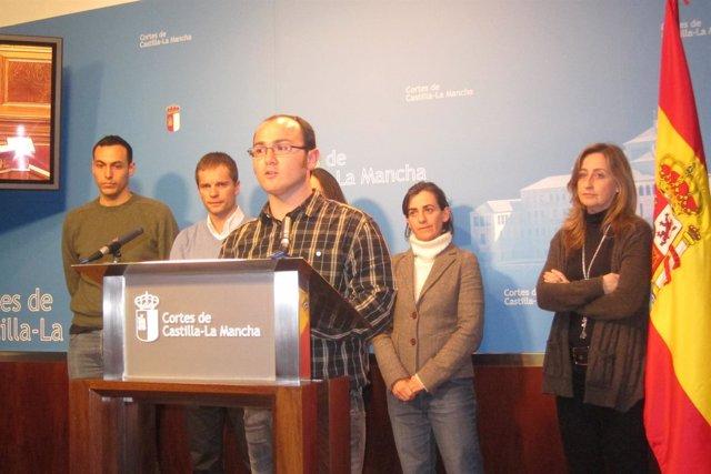 Alcaldes Psoe Y Ecologistas, Atc Cortes