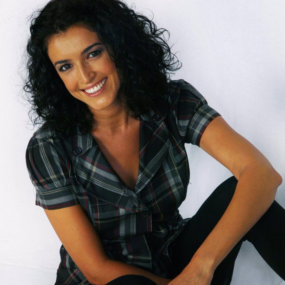 Blanca Romero