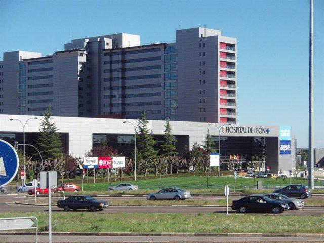 Complejo Hospitalario De León