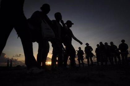Policías en Bahía ponen fin a la huelga y se entregan a las autoridades