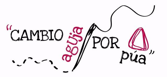 Logo De 'Cambio Aguja Por Púa'