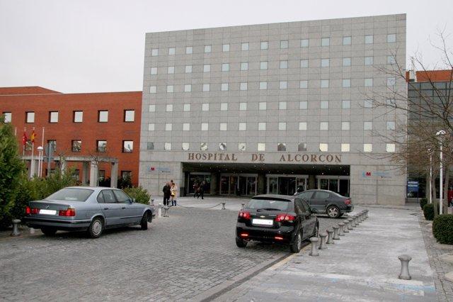 Hospital Fundación De Alcorcón