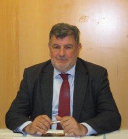 José Francisco Sancho, Director General De Salud Pública De Aragón