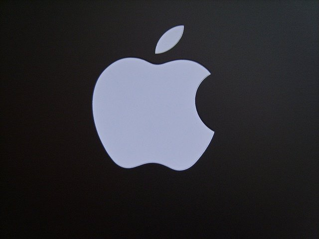 Logo Apple Aditza121 Flickr Cc