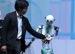 Robot Sensible