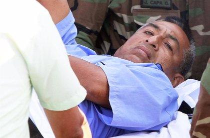 """'Artemio' será sometido a un único juicio por terrorismo y narcotráfico """"lo más rápido posible"""""""