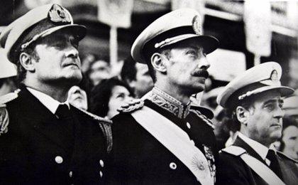 El exrepresor argentino Videla reivindica su papel durante la dictadura militar