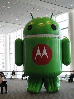 Android Con Motorola