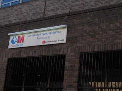 Convocan concentración para este sábado en contra el cierre del centro de Especialidades de Fuencarral