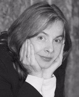 La escritora Cristina Peri Rossi, galardonada con el Premio Loewe de poesía 2008
