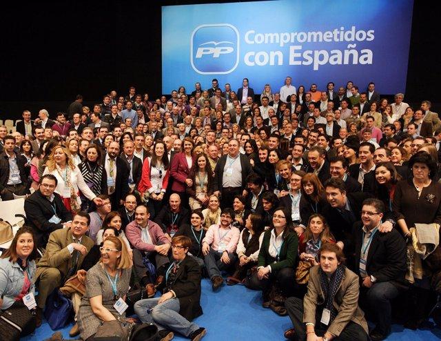 Delegación De C-LM