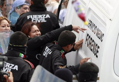 El motín en una cárcel mexicana pudo ser una distracción para una fuga