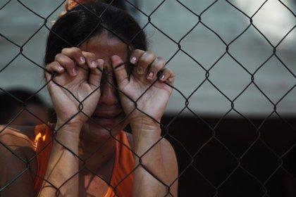 Asciende a 359 el número de muertos por el incendio en la cárcel de Honduras