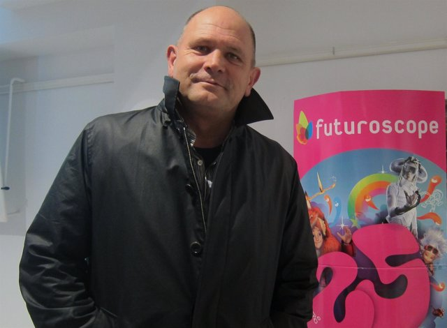 Dominique Hummel, Director De Futuroscope