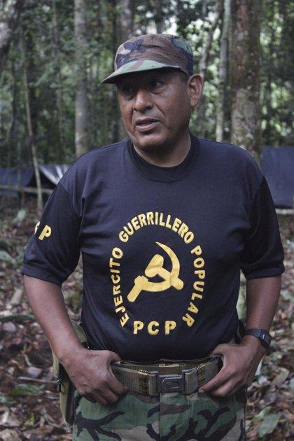 El Ejército peruano condecorará a los militares que capturaron a 'Artemio'