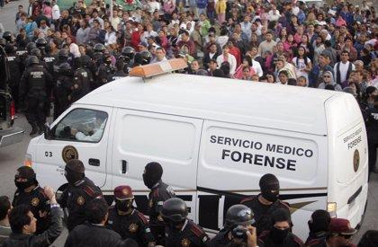 Treinta presos huyeron durante la reyerta de la cárcel mexicana de Apodaca