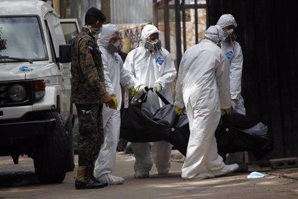 Denuncian un tiroteo dentro de la cárcel de Comayagua y la fuga de unos 20 presos