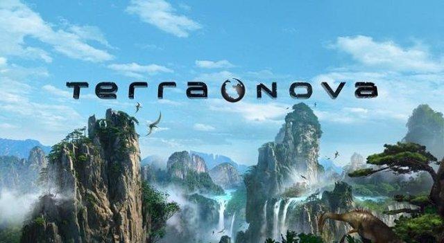 Terra Nova, La Serie