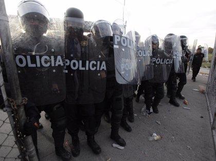 Guardias de la cárcel mexicana de Apodaca ayudaron a los presos en su fuga