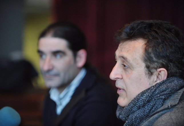 Manolo García Arranca Motores Para Su Gira En Sant Cugat