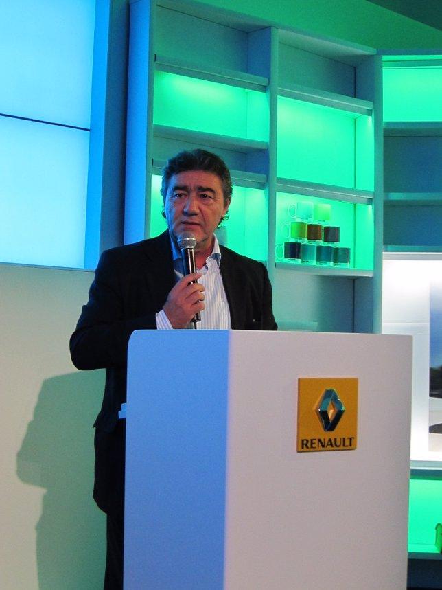 Armando García Otero
