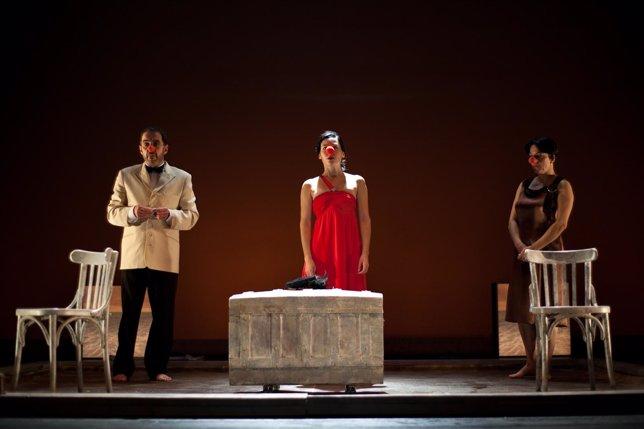 La Machina Teatro